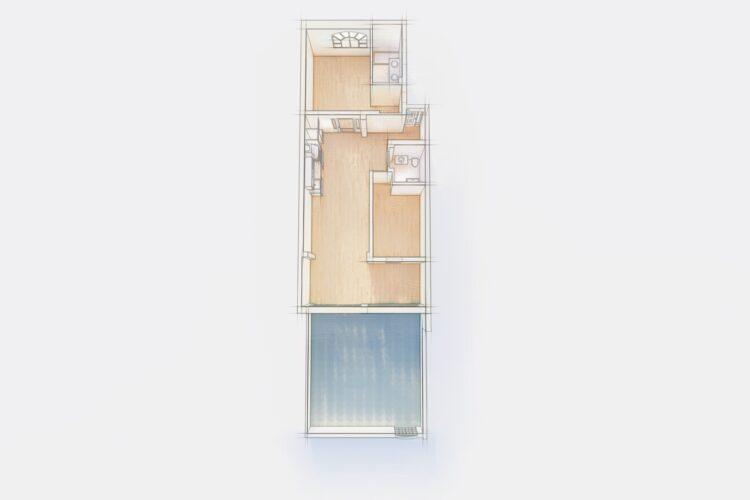 Arquitectura – Interiorismo